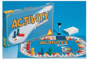 Piatnik: Activity JUNIOR cena od 389 Kč