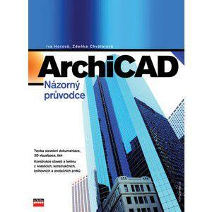 Computer Press ArchiCAD - Názorný průvodce cena od 0 Kč