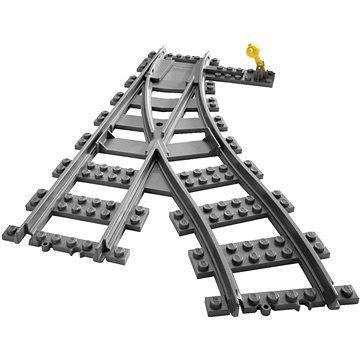 Lego City výhybky 7895