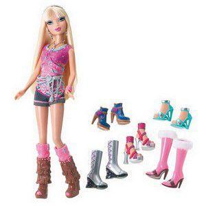 MATTEL Barbie My Scene: Shopmania Kennedy cena od 0 Kč - Srovname.cz