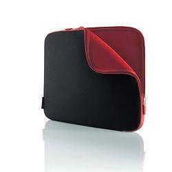 BELKIN Neoprene Sleeve pro Notebook up to 14', černá/červená