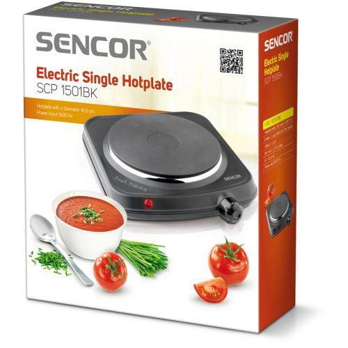 Sencor SCP 1501 cena od 399 Kč