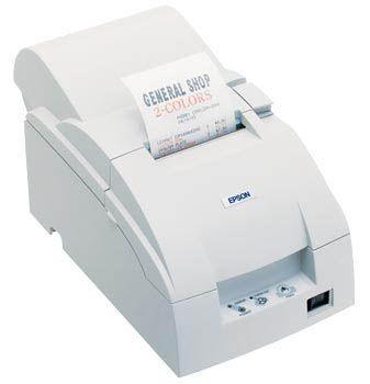 EPSON TM-U220D-002, serial, bílá bez řezačky a journalu cena od 5917 Kč