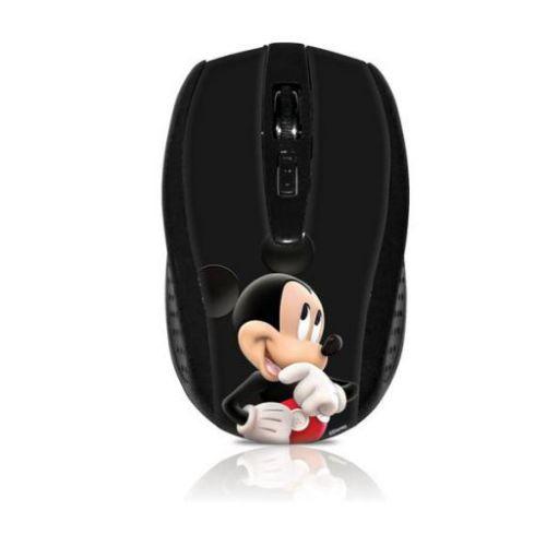 DISKUS Myš Disney optická bezdrátová, 800dpi, USB, Mickey Mouse DSY-MW2131