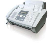 PHILIPS IPF 525 inkjet fax, SMS, kopírka