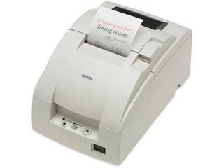 EPSON TM-U220PD-002, paralel, bílá bez řezačky a journalu cena od 5790 Kč