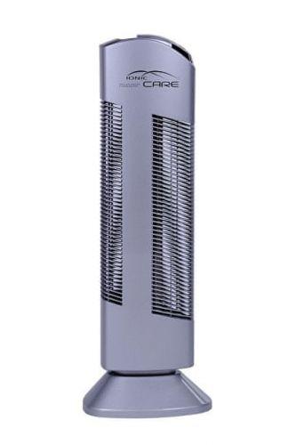 Ionic-CARE Triton X6 s ionizátorem stříbrná