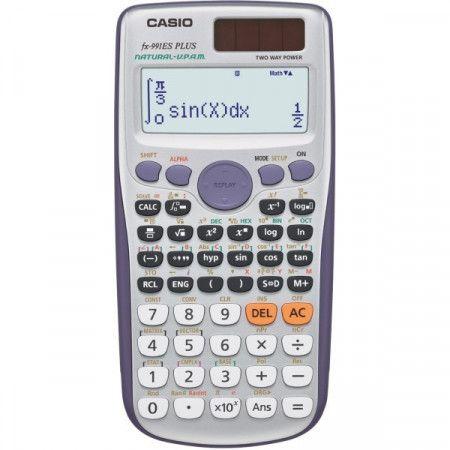 CASIO FX 991 ES