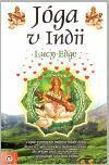 Lucy Edge: Jóga v Indii cena od 225 Kč