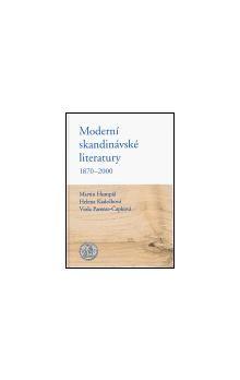 Karolinum Moderní skandinávské literatury 1870 - 2000 cena od 307 Kč
