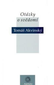 Tomáš Akvinský: Otázky o svědomí cena od 190 Kč