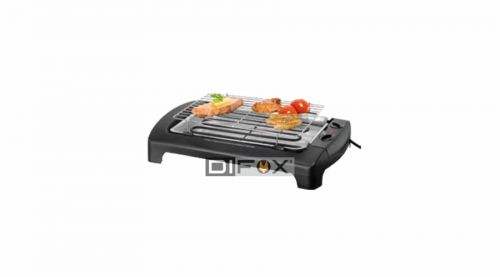 UNOLD 58550 Barbecue
