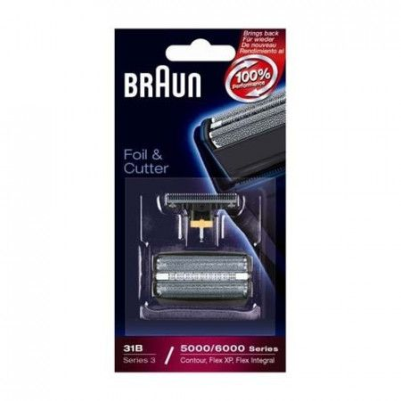 BRAUN Co MBi-Pack 31 S