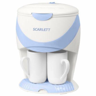 SCARLEtt SC 1032 bílý