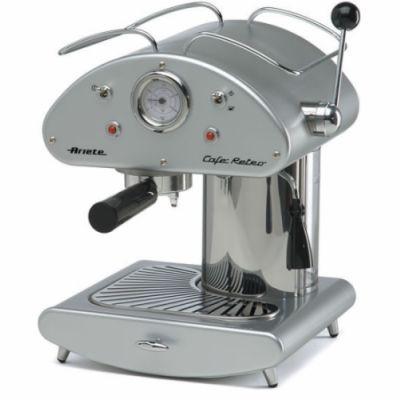 ARIETE Café Retro 1385 stříbrná cena od 2 499 Kč