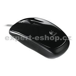LOGITECH myš M115 USB Mouse