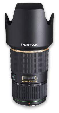 Pentax DA 50-135 mm F 2,8 ED [IF]SDM