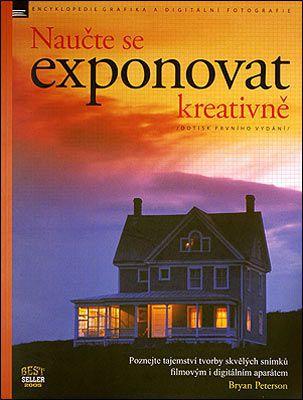 Zoner Naučte se exponovat kreativně cena od 320 Kč