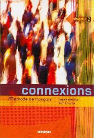 Régine Merieux, Yves Loiseau: Connexions 2 cena od 393 Kč