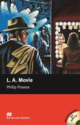 Prowse Philip: L. A. Movie T. Pack w. gratis CD cena od 252 Kč