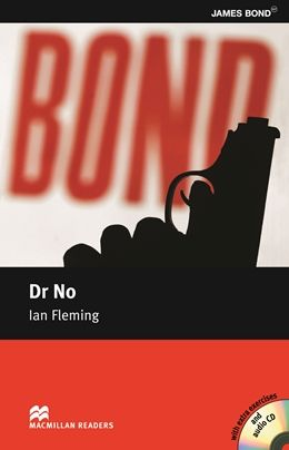 Fleming Ian: Dr No T. Pack w. gratis CD cena od 228 Kč