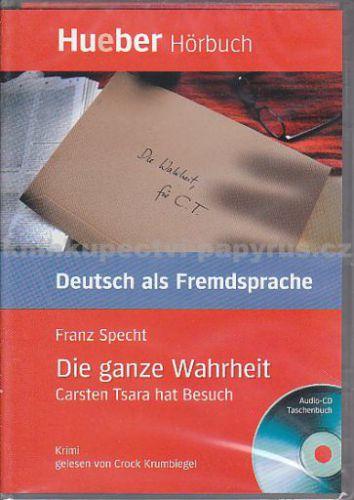 Specht Franz: Die ganze Wahrheit, Paket cena od 129 Kč