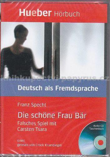 Specht Franz: Die schöne Frau Bär, Paket cena od 176 Kč