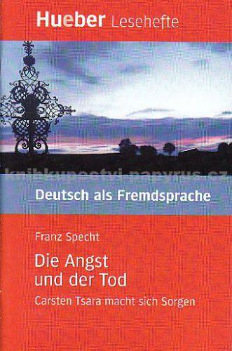 Specht Franc: Die Angst und der Tod - Paket cena od 176 Kč