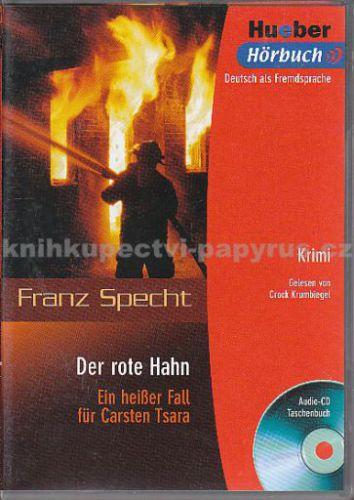 Specht Franz: Der rote Hahn - Paket cena od 176 Kč