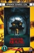XXL obrazek Monster House la Case de los sustos+CD