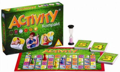 Piatnik: Activity Kompakt