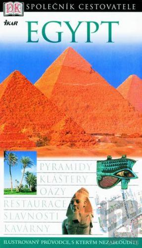 IKAR Egypt cena od 589 Kč