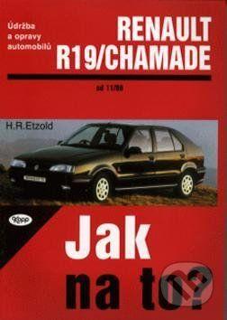 KOPP Renault R19/Chamade od 11/88 do 1/96 cena od 602 Kč