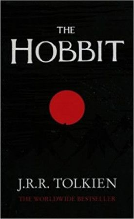 John Ronald Reuel Tolkien: The Hobbit cena od 142 Kč