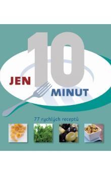 Jen 10 minut cena od 149 Kč