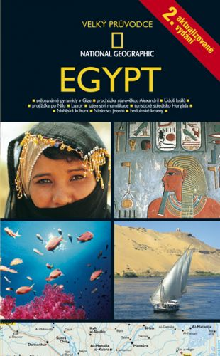 Andrew Humpreys: Egypt cena od 460 Kč