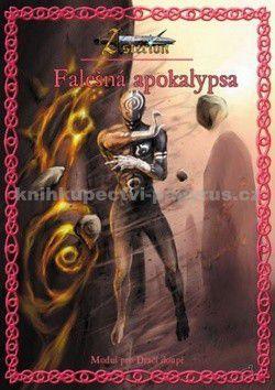 ADC Blackfire Entertainment Asterion-Falešná apokalypsa cena od 239 Kč
