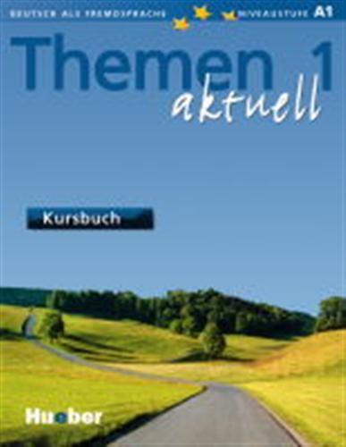 Kolektiv autorů: Themen aktuell 1 - Kursbuch cena od 361 Kč