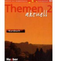 Kolektiv autorů: Themen aktuell 2 - Kursbuch cena od 344 Kč