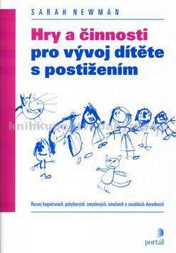PORTÁL Hry a činnosti pro vývoj dítěte s postižením cena od 255 Kč
