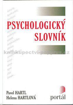 PORTÁL Psychologický slovník cena od 0 Kč
