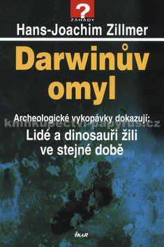 Hans Joachim Zillmer: Darwinův omyl cena od 0 Kč