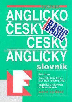 Kolektiv: AČ - ČA slovník basic cena od 215 Kč