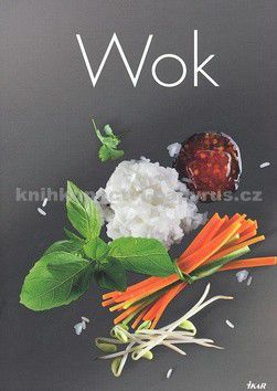 IKAR Wok cena od 191 Kč
