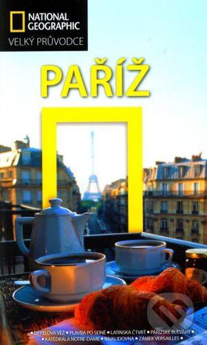 Gabriele Kalmbach: Paříž cena od 170 Kč