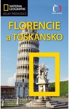 Tim Jepson: Florencie a Toskánsko cena od 460 Kč