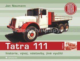 GRADA Tatra 111 cena od 0 Kč