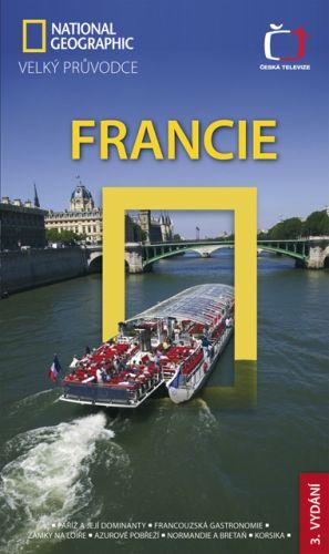 Rosemary Bailey: Francie cena od 399 Kč