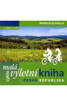 Malá výletní kniha cyklo cena od 447 Kč