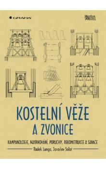 Radek Lunga, Jaroslav Solař: Kostelní věže a zvonice cena od 278 Kč